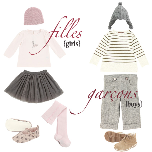 We are traveling to Paris next week (our second trip), and since we are expecting our first child (a girl) in 15 weeks, I would love to pick up a special outfit, maybe even a christening gown, in.